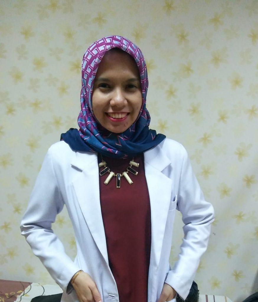dr. Rosa Selvia