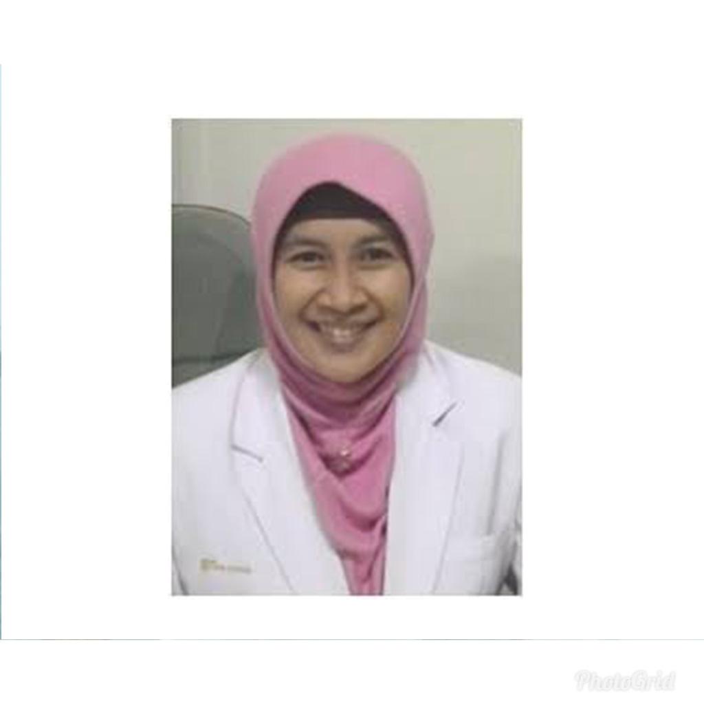 dr. Siti Musrifah, SpOG