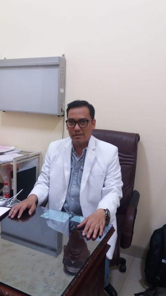 dr. Mukti Fahimi, SpPD